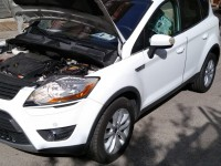 Ford Kuga 2.0cc Diesel presso SD Autocheck Up - 2019 12