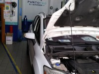 Ford Kuga 2.0cc Diesel presso SD Autocheck Up - 2019 14