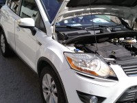 Ford Kuga 2.0cc Diesel presso SD Autocheck Up - 2019 9