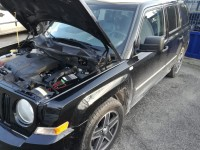 Jeep Patriot 2.0cc Diesel - 2019 4