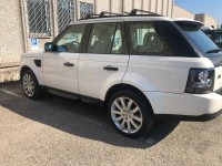 Range Rover Sport 3.6cc  Diesel Presso Stop and Go 2018 1