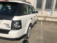 Range Rover Sport 3.6cc  Diesel Presso Stop and Go 2018 2