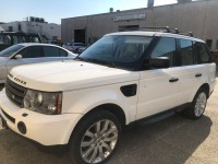 Range Rover Sport 3.6cc  Diesel Presso Stop and Go 2018 8
